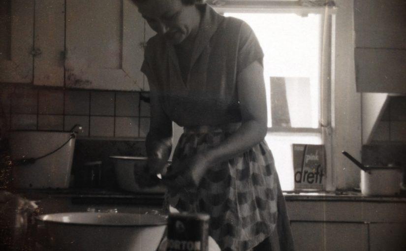 Grandmother: A Portrait of Goodness